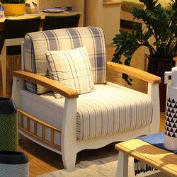 榕大家具 A608 单人沙发