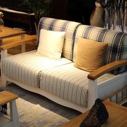 榕大家具 A608 双人沙发