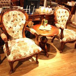 斯贝迪曼家具 休闲椅 三件套