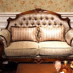 斯贝迪曼家具 沙发4件套