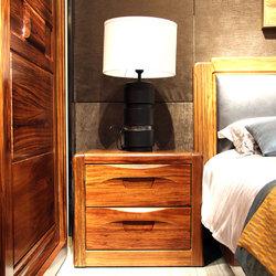 天坛家具 床头柜