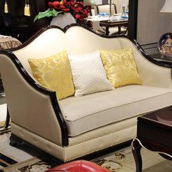 美格登 87607 双人沙发