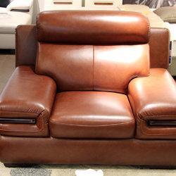 左右沙发 休闲单人沙发