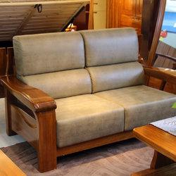 五木家具 双人沙发