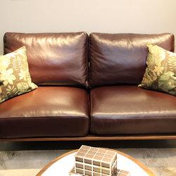 挪森 505 双人沙发