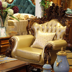 金楸林 单人沙发