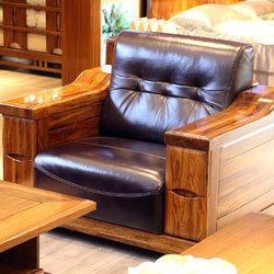 晓月家居 单人沙发