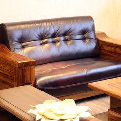 晓月家居 双人沙发