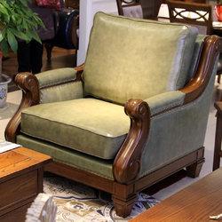 南洋森林 NY-K121 单人沙发