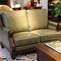 南洋森林 NY-K121 双人沙发