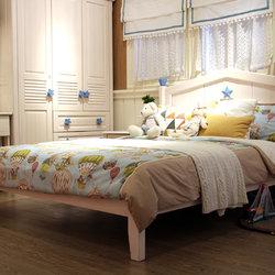 我爱我家 SA15-15 单人床