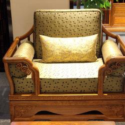 诺捷家具 HL-H803 单人沙发
