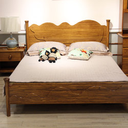 光明家具 床