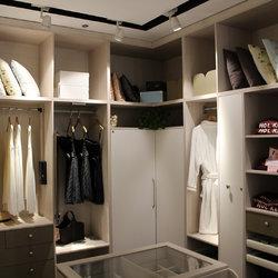 好莱客定制衣柜家具