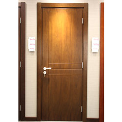 益圆木门 室内门