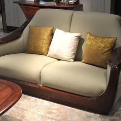 华日家居 VXS600502 两人沙发