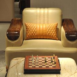 圣华家具 单人沙发