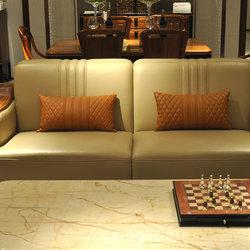 圣华家具 三人沙发
