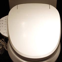 科勒卫浴 K-8297FO 智能盖板