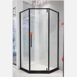 金莎丽 黑钻型淋浴房