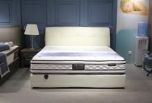 强力床垫放松身心 伴您整夜安心深睡