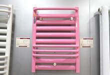 南山散钢制散热器350元/组 铜铝180元/柱