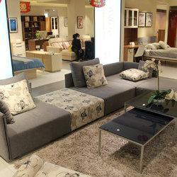 耐特利尔 C9008+9021 组合沙发