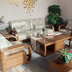 光明家具 客厅沙发套