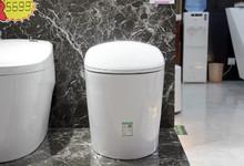 法恩莎卫浴智能一体式无水箱座便器4899元