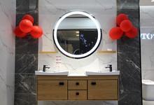 推荐:澳比斯浴室柜 含智能安全浴室镜