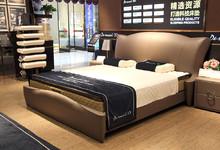 一张慕思3D床垫 为您的健康保健护航