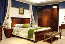 评测:小美至家美式家具 健康环保先行