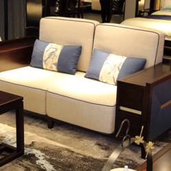 安达尔家具 SF-601-2 双人位沙发
