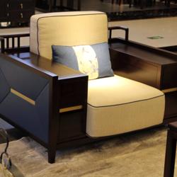 安达尔家具 SF-602-1 单人位沙发