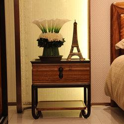 圣华家具 床头柜
