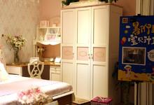 儿童家具知识:新学期给孩子一个舒适的儿童房