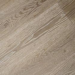 林之缘 实木复合 地板