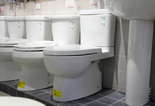 科勒卫浴超能节水型坐便器 特价1999元