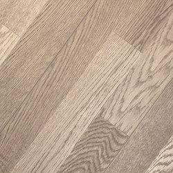 大自然 静诺橡语 地板