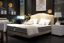 喜临门双人床+床垫 套餐 年末特价5999元