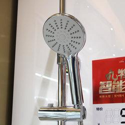 九牧卫浴 36509-122 硅胶易洁淋浴器