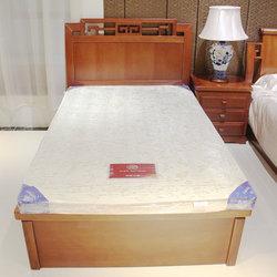 基华家具 床