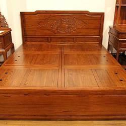 天博雅居 大富贵箱式大床