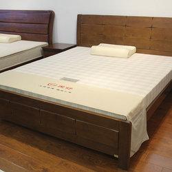 爱舒 棕元境1.8 床垫