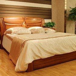 亿佳家具 A602-3/2 床+低箱