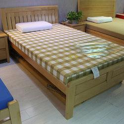 自然梦 无味系列-梦香D 植物弹性床垫