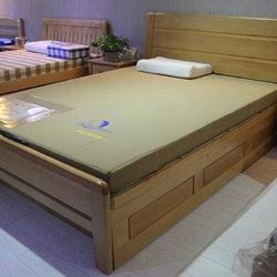 自然梦 好梦 山棕床垫