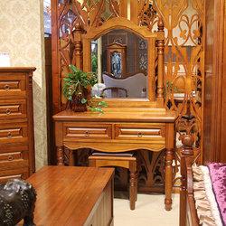欧雅格  YS101  梳妆台+梳妆凳