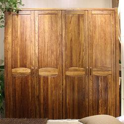 童话森林 TW05-5 四门衣柜