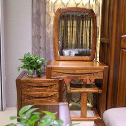 显赫世家家具 VS23-3 妆台